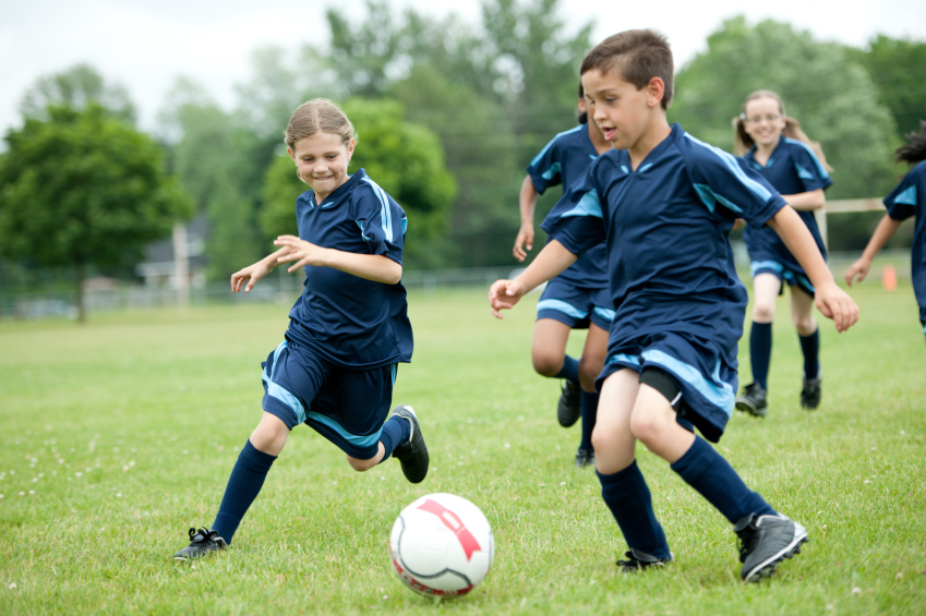 Your Child's Heart on Sports: Know About Screening ...